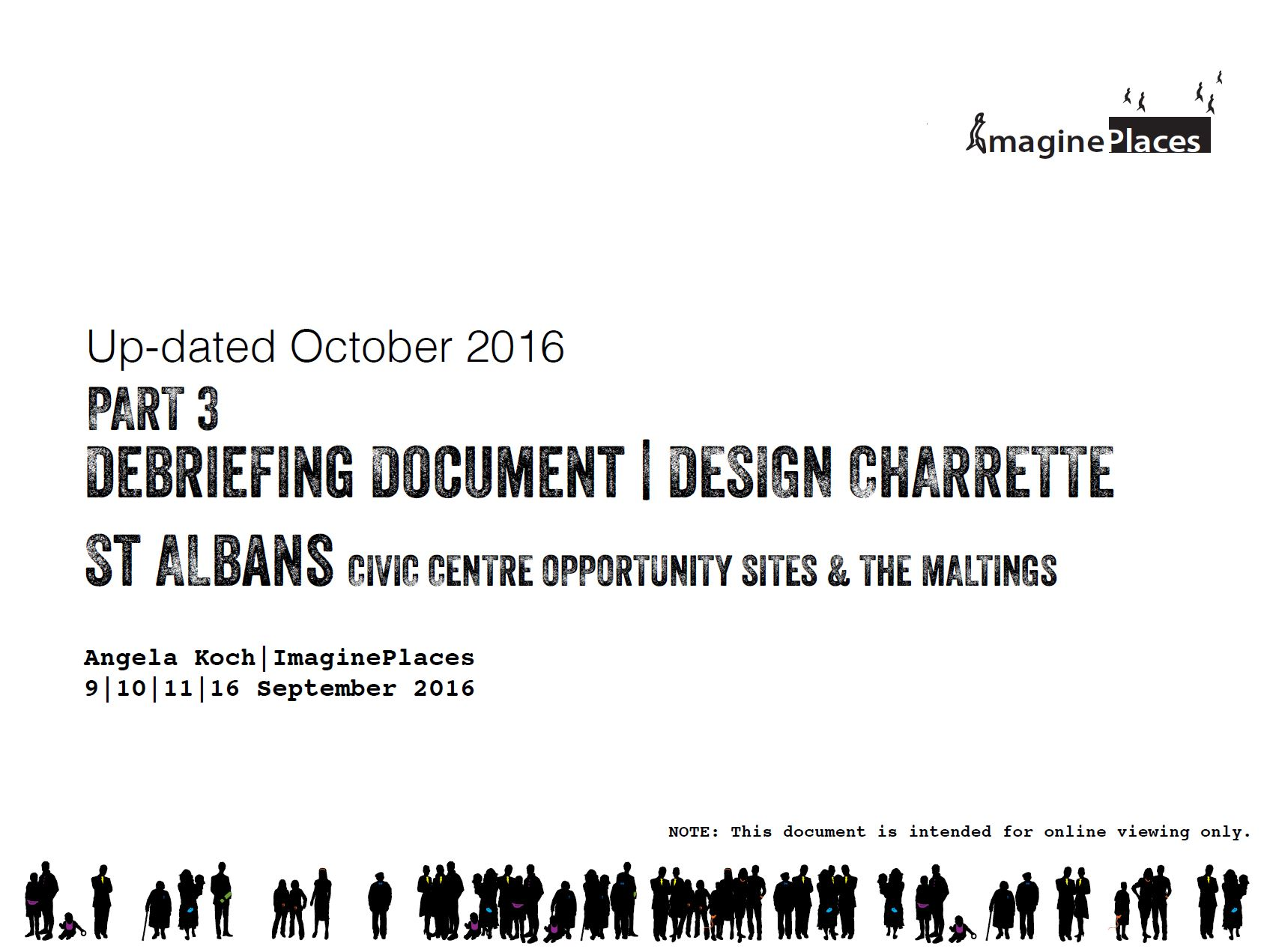 CCOS Design Charrette Debrief Part 3
