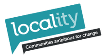 A picture of the Locality logo