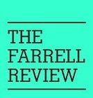 A picture of the Farrell Review logo